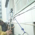 4 Ремонт вентилируемого фасада