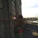 4 фасадные работы
