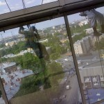 5 Высотный клиниг в труднодоступных местах