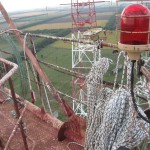 8 Высотные работы на металоконструкциях