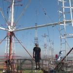 9 Краснодарский край г Кропоткино антикорозийная защита металла